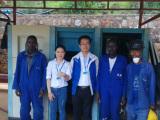 DENAIR Service IN RUWANDA