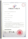 Appearance patent-01