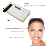 O-1 Touch Screen Digital Permanent Makeup Machine
