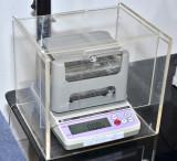 Electronic densimeter