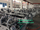 Folder Gluer Machines′ Workshop Tour