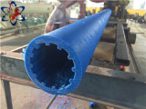 UHMWPE Pipe Extrusion Maching