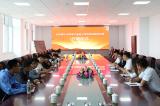 E-commerce Practice Training Class Opening Ceremony of Shandong Nanshan Zhongmei E-commerce Company