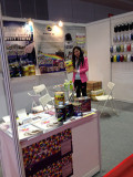 October 2015 Shanghai Exhibition