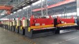 JW36 power press assembling line