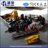 Wire line coring tools delivery