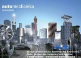 Automechanika Messe Frankfurt(Shanghai)2013
