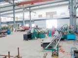 Inside omni factory