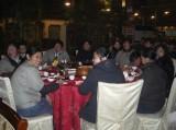 company dinner 1