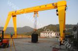 7.Gantry Crane/ Chain Hoist/Hoist
