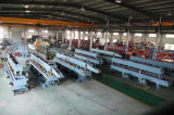 Full Automatic Lattice Girder Welding Line