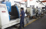 Jsl Mould CNC Machine