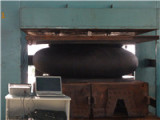 Mechanical performance test equipment