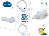 Football Club Headphones