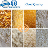 Flour,Grits, Meal, Samp