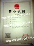 D&D Business License