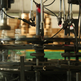 Glass Bottle Factory