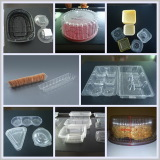 The Plastic Samples Showing