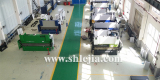 Press Brake Machine Workshop