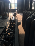 Five Production Working Line