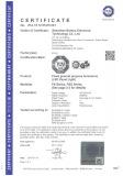 LED Panel Light_Z1A GS certificate