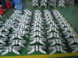 Wheel alignment clamp stock