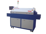 Conveyor Hot-air Reflow Oven T3A