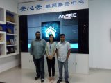ANSEE Company warmly welcome our friedns to visit our factory