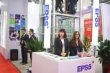 elevator exhibition in yiwu