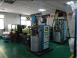 LSR Injection Machine Workshop