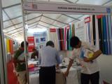 2012 Vietnam Fabric Show