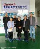 Huizhou network chamber of commerce