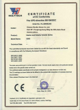 Realho Stone Chinese Grey Granite G603 CE Certification