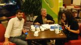 Meeting with our Mideast Customer-2017-9-15