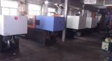 Plastic part production workshop