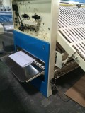 Bed Sheets Finishing Folding Machine