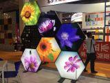 201505 ChuangGao Exhibition ---Fabric Frame Leader Manufacturer