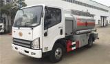 Newly designed refueller tank truck