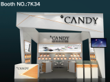 Welcome to our HK Electronic Fair, Booth 7K34, oct 18-21TH