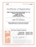 API ISO TS 1966