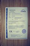 CE for CNC ENGRAVER
