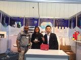 Saudi Arabian oil and Gas Exhibition