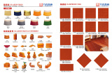 9FANG CATALOGUE-- GLAZED ROOF TILE& ACCESSORIES/ DAM PROOF TILE