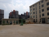 Ningbo 3D Industries Factory
