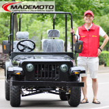 2016 New Adult Size Mini Jeep Willys Available on 150cc and 200CC GY6 Engine