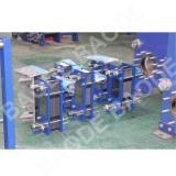 Gasket plate heat exchanger 2