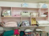 show room for pillow