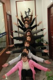 Makute family activity