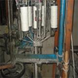 ceramic fiber braiding machine