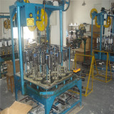 gland packing machine